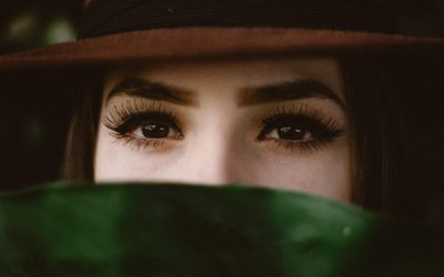 Angebot April – Perfekte Augenbrauen mit Brow Henna für 29€ statt 49€